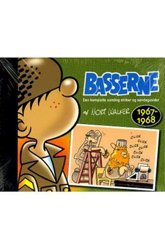Basserne Samling Nr. 9 (1967-68)