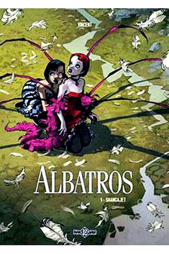 Albatros Nr. 1