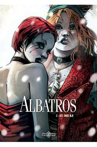 Albatros Nr. 2