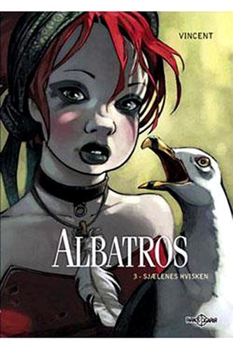 Albatros Nr. 3
