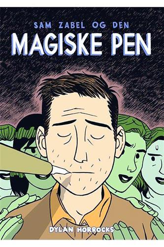 Sam Zabel og den magiske pen