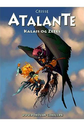 Atalante Nr. 5