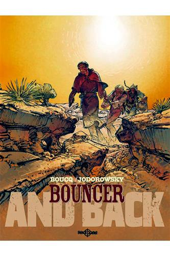 Bouncer Nr. 9