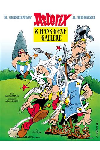 Asterix 1 (HC)