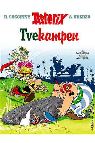 Asterix 4 (HC)
