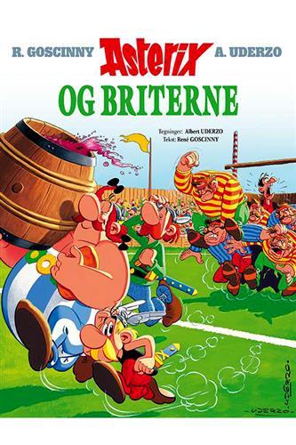 Asterix 5 (HC)