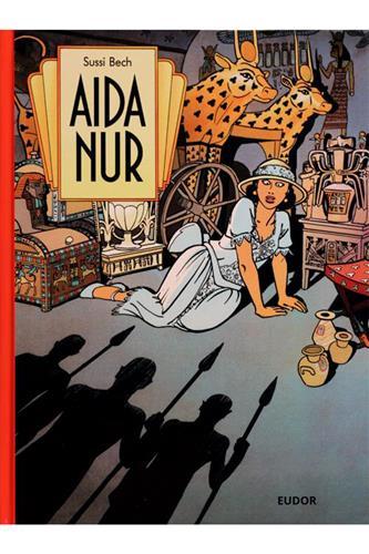 Aida Nur samlebind
