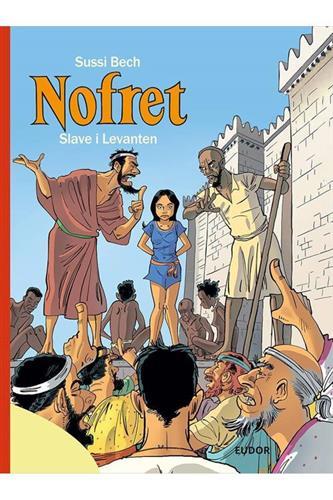 Nofret: Slave i Levanten