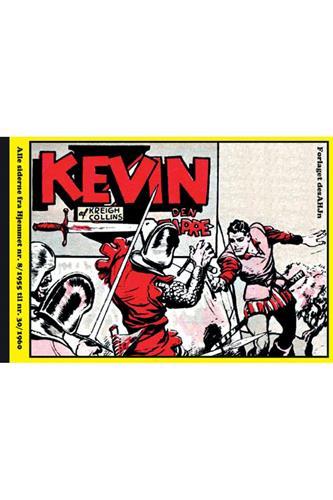 Kevin den Tapre 2: 1955-1960
