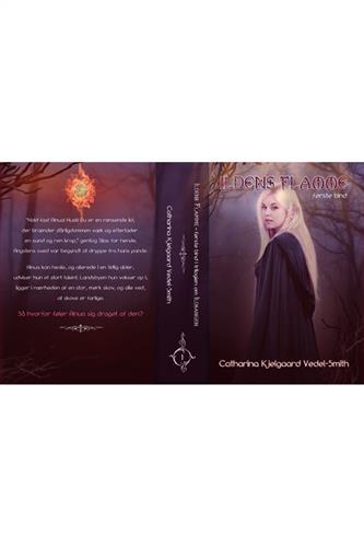 Ildsangen 1: Ildens Flamme (Paperback)