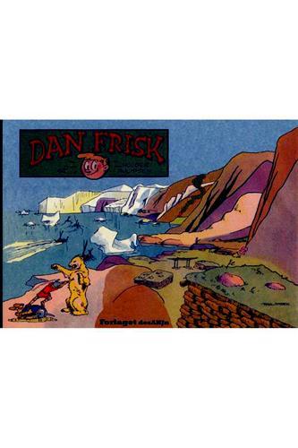 Dan Frisk