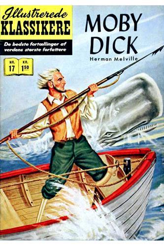 Illustrerede Klassikere 1956 Nr. 17