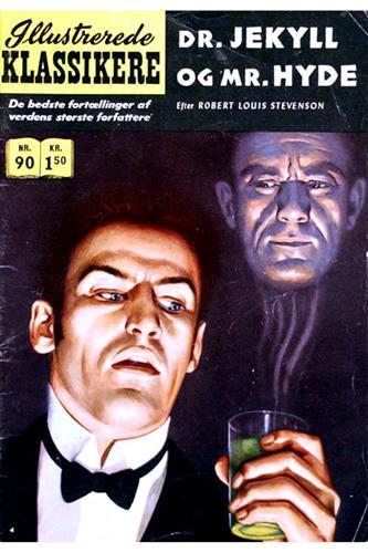 Illustrerede Klassikere 1959 Nr. 90