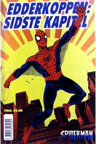 Edderkoppen 1999