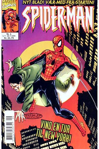 Spiderman 1999 Nr. 1A