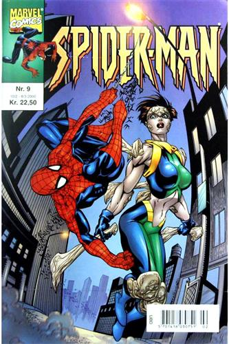 Spiderman 2000 Nr. 9