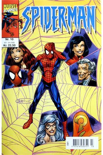 Spiderman 2000 Nr. 10