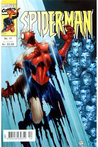 Spiderman 2000 Nr. 11