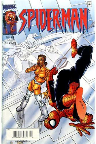 Spiderman 2000 Nr. 20