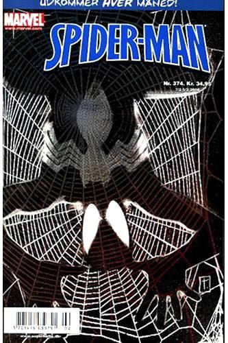 Spiderman 2008 Nr. 374