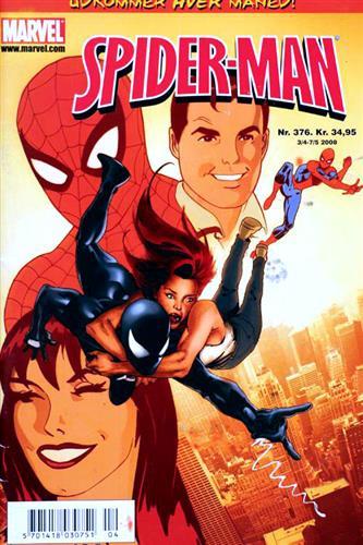 Spiderman 2008 Nr. 376