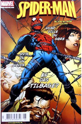 Spiderman 2008 Nr. 378