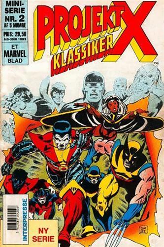 Projekt X Klassiker 1993 Nr. 2