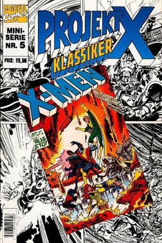 Projekt X Klassiker 1993 Nr. 5