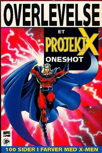 Projekt X Oneshot 1995