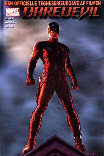 Daredevil: The Movie 2003