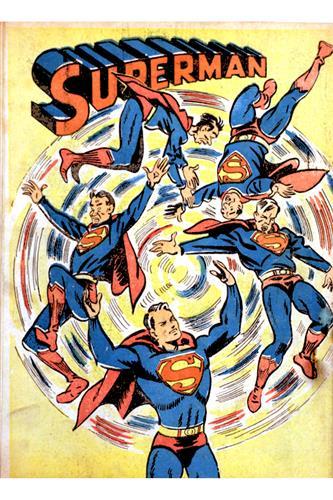 Superman 1951 Nr. 6
