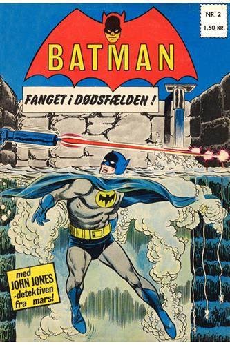 Batman 1965 Nr. 2