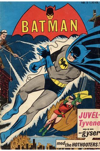 Batman 1966 Nr. 3