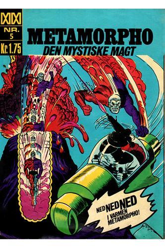 Metamorpho 1968 Nr. 5