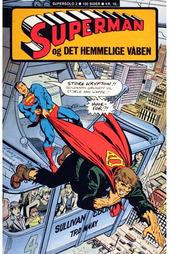 Supersolo 1981 Nr. 2
