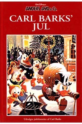 Carl Barks Jul