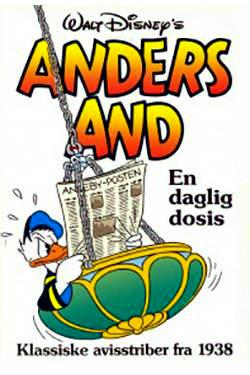 Anders And: En Daglig Dosis 1