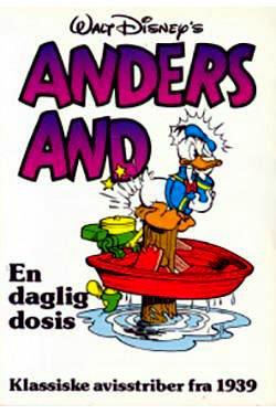 Anders And: En Daglig Dosis 2