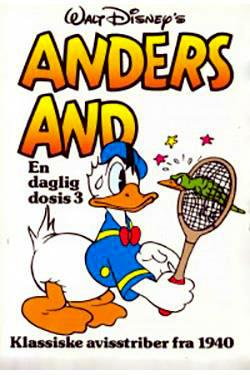 Anders And: En Daglig Dosis 3