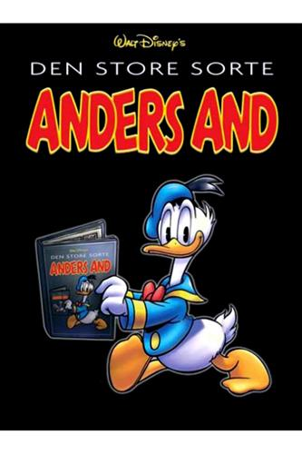 Den Store Sorte Anders And