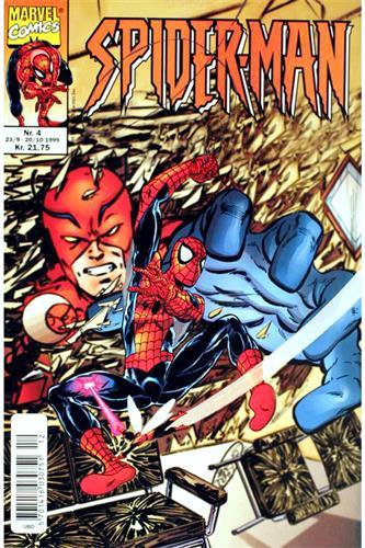 Spiderman 1999 Nr. 4