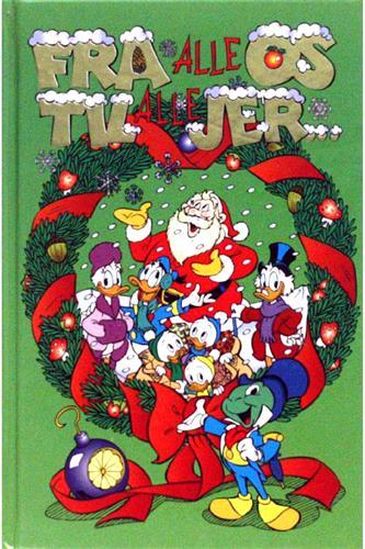 Disney's juleklassikere Nr. 1