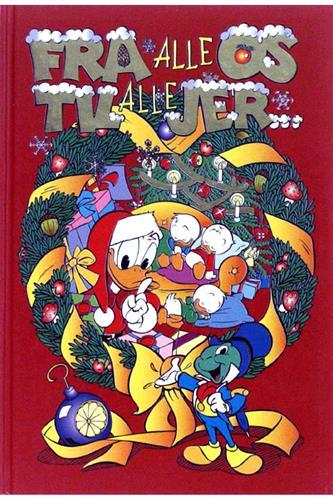 Disney's juleklassikere Nr. 2