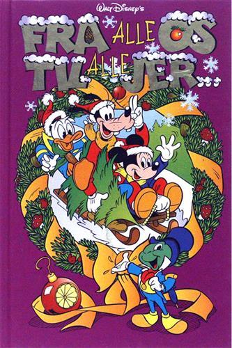 Disney's juleklassikere Nr. 4