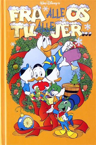 Disney's juleklassikere Nr. 5