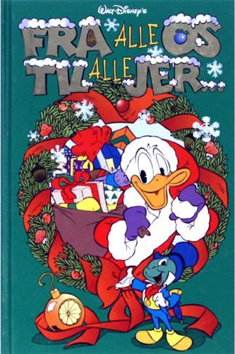 Disney's juleklassikere Nr. 6