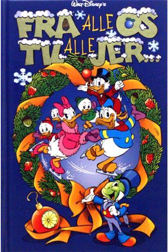 Disney's juleklassikere Nr. 7