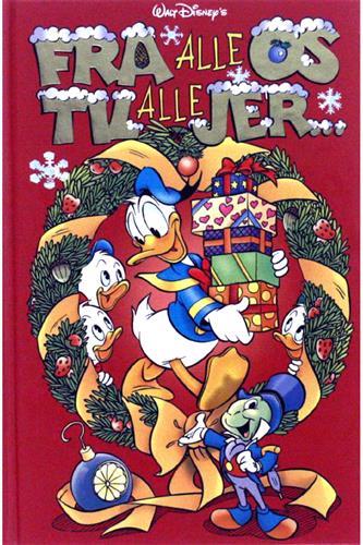 Disney's juleklassikere Nr. 8