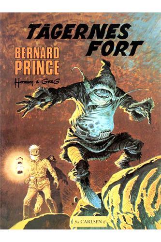 Bernard Prince Nr. 4
