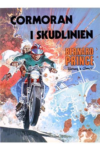 Bernard Prince Nr. 5